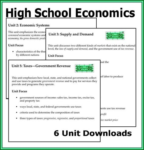 best 25 economics lessons ideas on economics