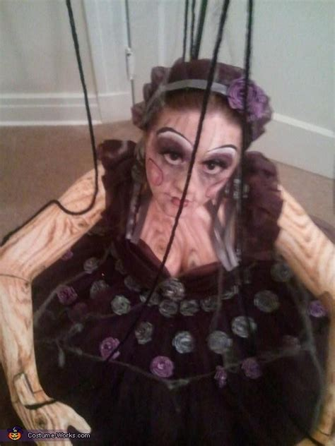 diy marionette costume 17 best images about costumes on