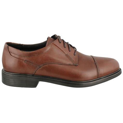Z Ro Dress Shoes by S Bostonian Wenham Cap Toe Lace Up Dress Shoe Peltz Shoes