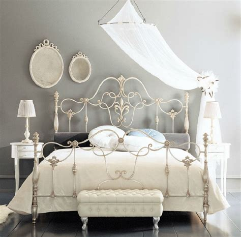 White Wrought Iron Bed Frames Fancy Wrought Iron Beds With Silver Color Bedroom Wrought Iron Beds Wrought