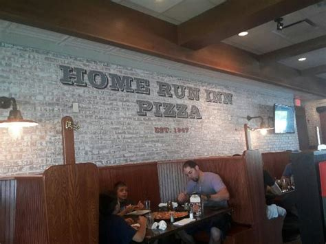 best pizza in bolingbrook il picture of home run inn