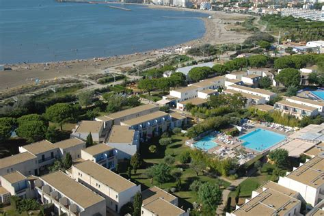 residence club de camargue accommodation