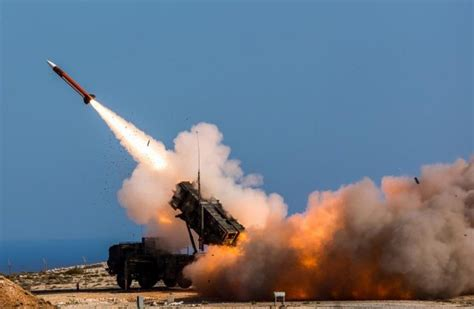 china increases its missile forces while opposing u s videos raise questions about saudi s claims it intercepted