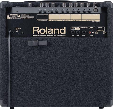 Li Keyboard Roland Kc 350 roland kc 350 4 ch mixing keyboard lifier