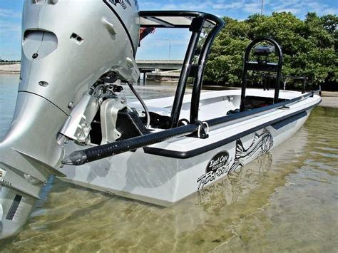 skiff boat ideas skiff grab bar photos 6 skiff build ideas pinterest