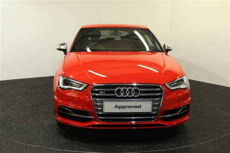 audi a3 2 0 t used used 2016 audi a3 2 0 t fsi quattro s tronic 300 ps for