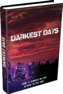 days of panic emp survival series book 1 volume 1 books darkest days pdf free
