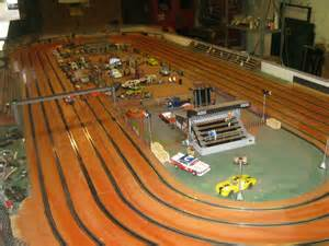 oval racing readers roads scale slot car oval racing magazine