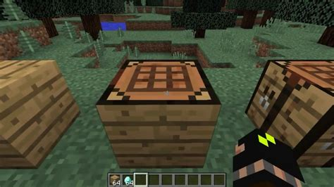 minecraft craft bench 1 9 4 just another crafting bench mod