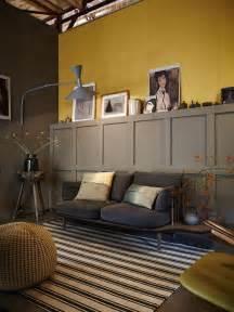 Bedroom Accent Wall Color Ideas - l art de jouer avec les couleurs le taupe frenchy fancy