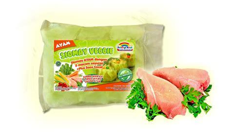 Siomay Veggie Isi 15 Pcs siomay veggie