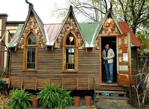 tiny house rental michigan small house small house living exteriors