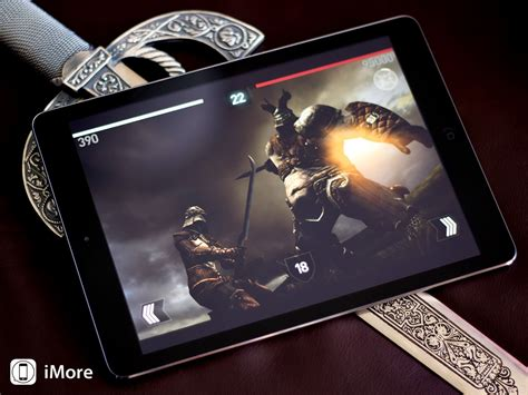 infinity blade 3 app store new and updated apps launch center pro