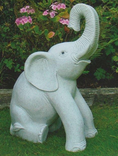 elephant statue stone elephant garden statues stone elephant garden