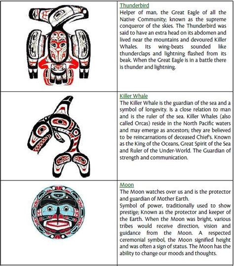Haida Tattoo Animal Meanings | best 25 haida tattoo ideas on pinterest haida art