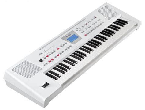 clavier arrangeur roland bk  wh