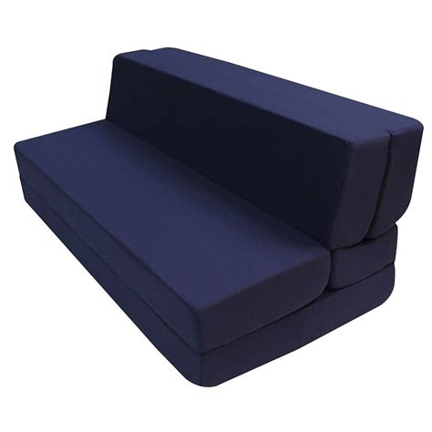Folding Foam Bed by Folding Foam Chair Bed Decorate House