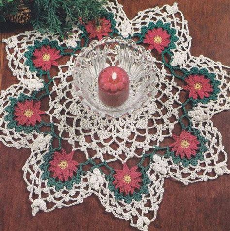 doily pattern pinterest christmas doily crochet pattern crochet bits pinterest