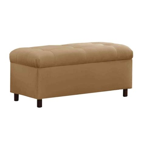 Home Decorators Bench by Home Decorators Collection Santa Clara Saddle Bench 7125stpsad The Home Depot