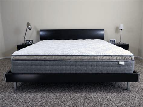 Avalon Mattress Review by Brentwood Home Mattress Reviews Sleepopolis