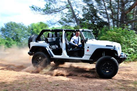 jeep wrangler jk rubicon unlimited bumper 2013 generation 4x4 magazine