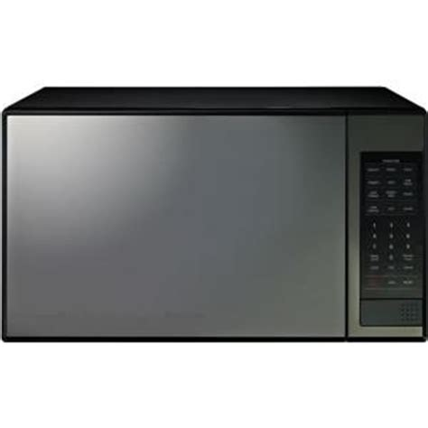 samsung 1 4 cu ft countertop microwave in stainless