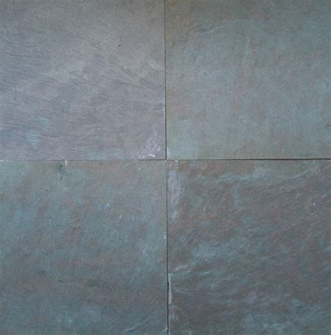 vermont mottled purple slate 12x12 wall and floor tile other metro by antiquestone inc