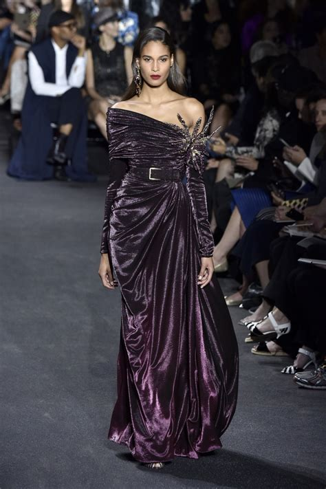Fashion Week Fall 07 Where Was The In Roi Second City Style Fashion elie saab at fashion week haute couture fall
