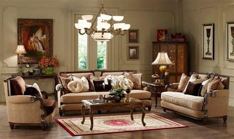 decoracion de salones clasicos