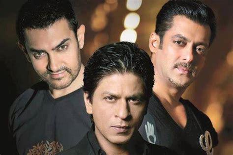 film india terbaru aamir khan shahrukh khan talks about film with salman khan and aamir