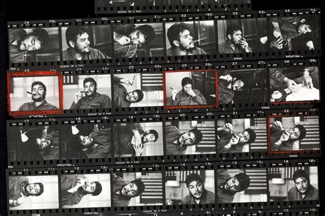 magnum contact sheets intl magnum contact sheets international center of photography