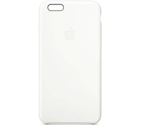 White Cas Ne buy apple iphone 6 plus white free delivery currys