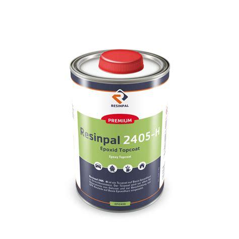Epoxidharz Klar Polieren by Epoxid Tocpoat Resinpal 2405 H 29 99