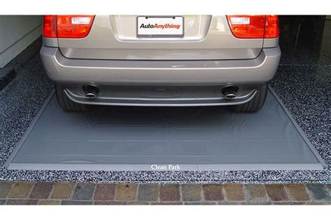 Garage Floor Oil Drip Pan   Carpet Vidalondon