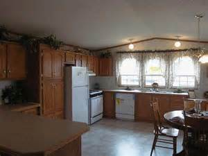 single wide mobile home kitchen remodel ideas double wide mobile homes interior au plaisir de faire