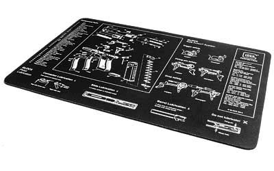 glock bench mat glock oem bench mat delta three outfitters