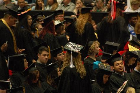 Niu Mba Graduation by Contagion Alert Issued After Niu Visitor Is Diagnosed With
