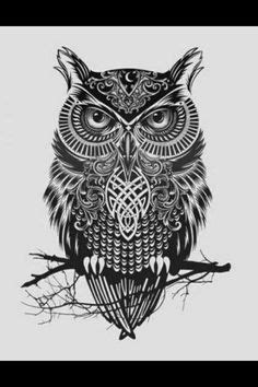 owl henna tattoo tumblr 17 best current future ink images on in 2018