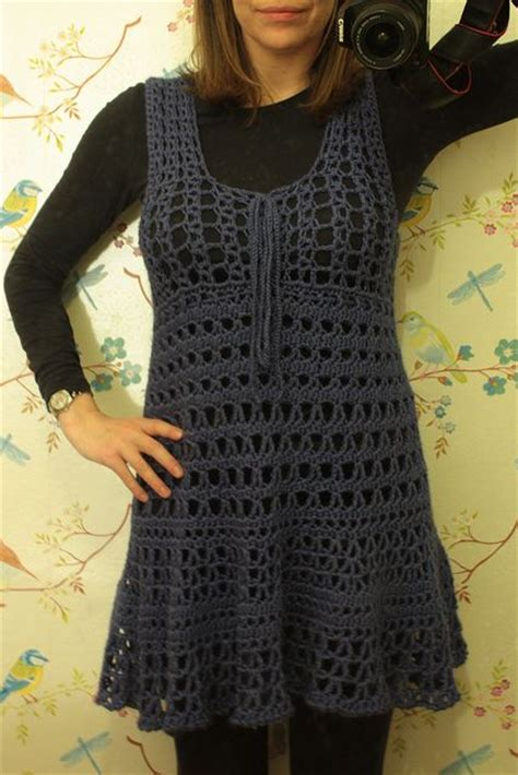 free pattern tunic dress tunic free pattern crochet patterns pinterest