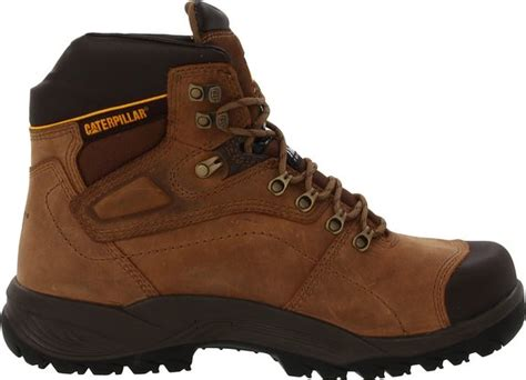 caterpillar s diagnostic steel toe waterproof boot caterpillar s diagnostic steel toe waterproof boot