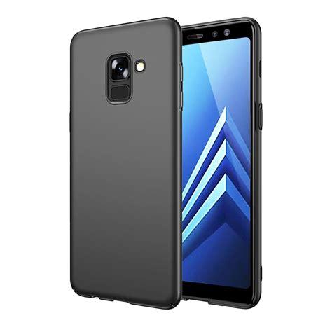 Slim Black Matte For Samsung Galaxy J310 Free Rholder Gurita Thin Silicone Matte Black Protective Cover Heavy Duty