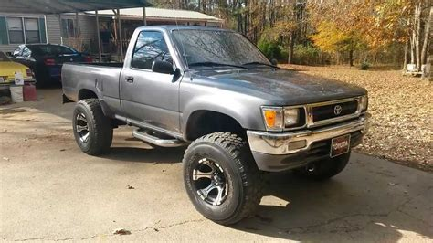 22re toyota 1993 toyota 4wd 22re