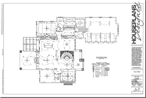electrical plan electrical floor plan sle success house plans 42872