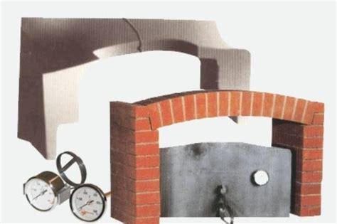 rivestimenti per forni a legna rivestimento bocca forno in mattoni e cappe forno forni