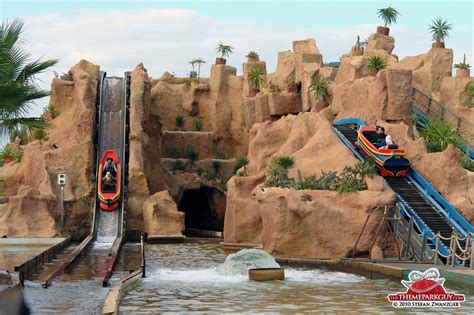 Theme Park Yasmine Hammamet | carthageland photographed reviewed and rated by the