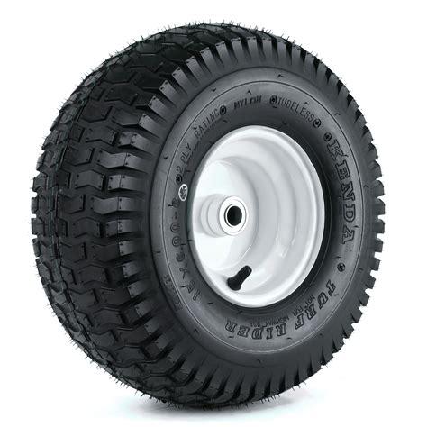 kenda dc tri    tire mounted