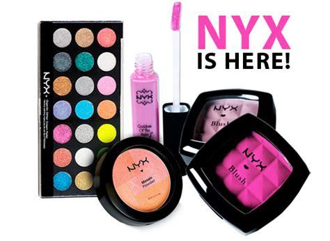 Make Up Nyx Terbaru breaking news nyx cosmetics in target australia