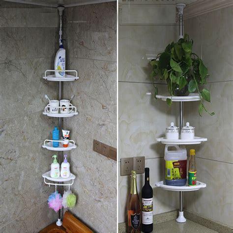 bathroom shower rack 14 fascinating bathroom shower racks ideas direct divide