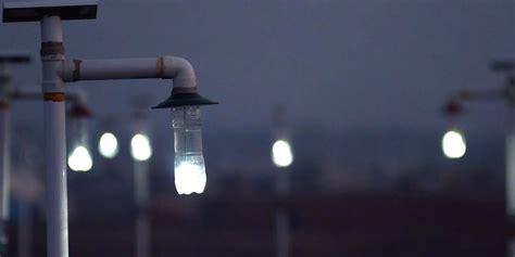 Liter Of Light Lit Up Over 850 000 Homes Using Old Plastic Water Bottle Solar Light