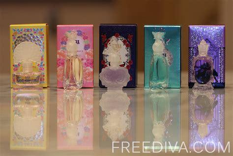 Mini Set Sui sui mini coffret free